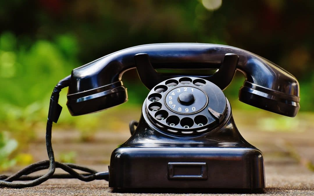 Outgoing Sales -Why You Should Record Phone Calls