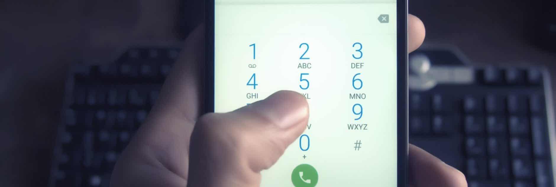 Cloud Based Auto Dialer Solutions | Auto Dialer | Call Logic