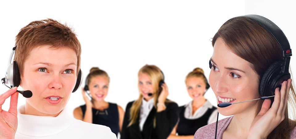 5 Benefits of the Right Call Center Software
