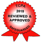 TCPA Compliance Badge
