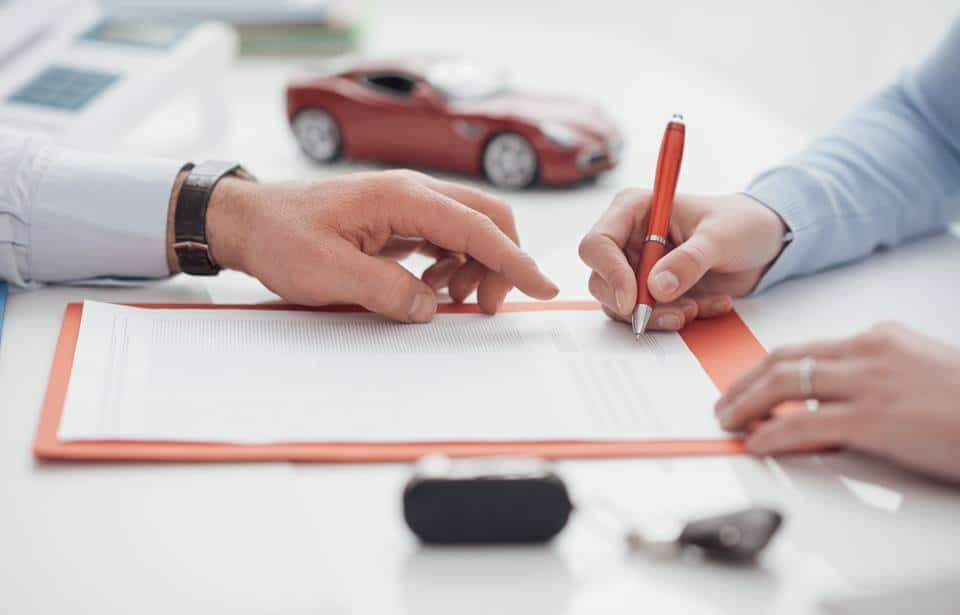 Selling Auto Insurance - Call Logic