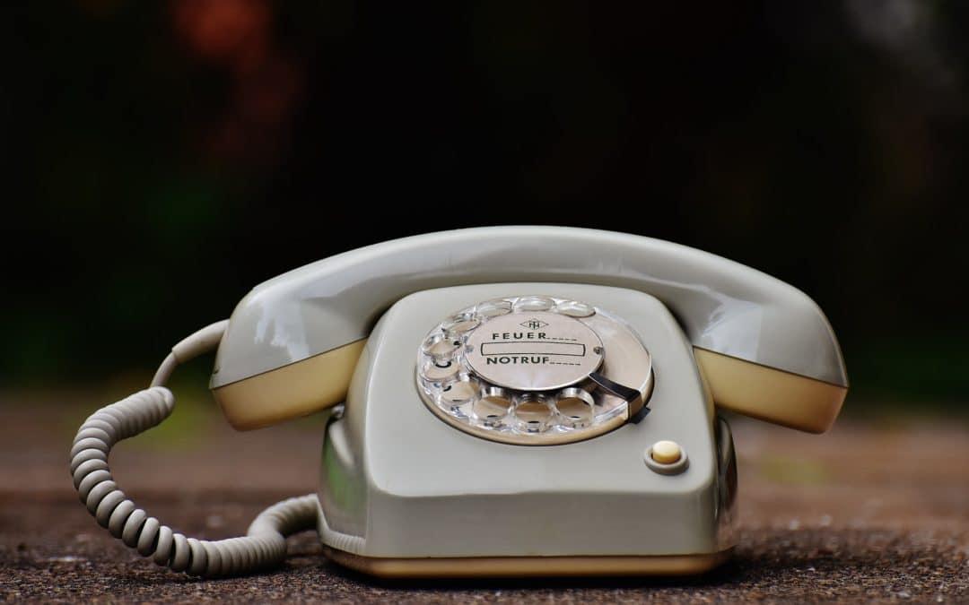 Phone Sales Process - Call Logic