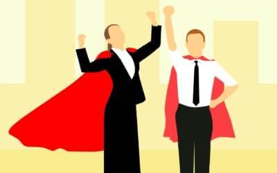 3 Big Reasons Click-to-Call Dialing Makes You a Superhero