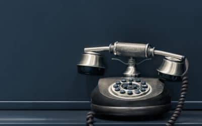 10 Ways to Build Trust when Cold Calling Investors