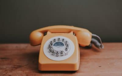 How to Record Creative Professional Greetings for a Sales Voicemail