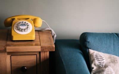 5 Telephone Sales Techniques That Decrease Hangups