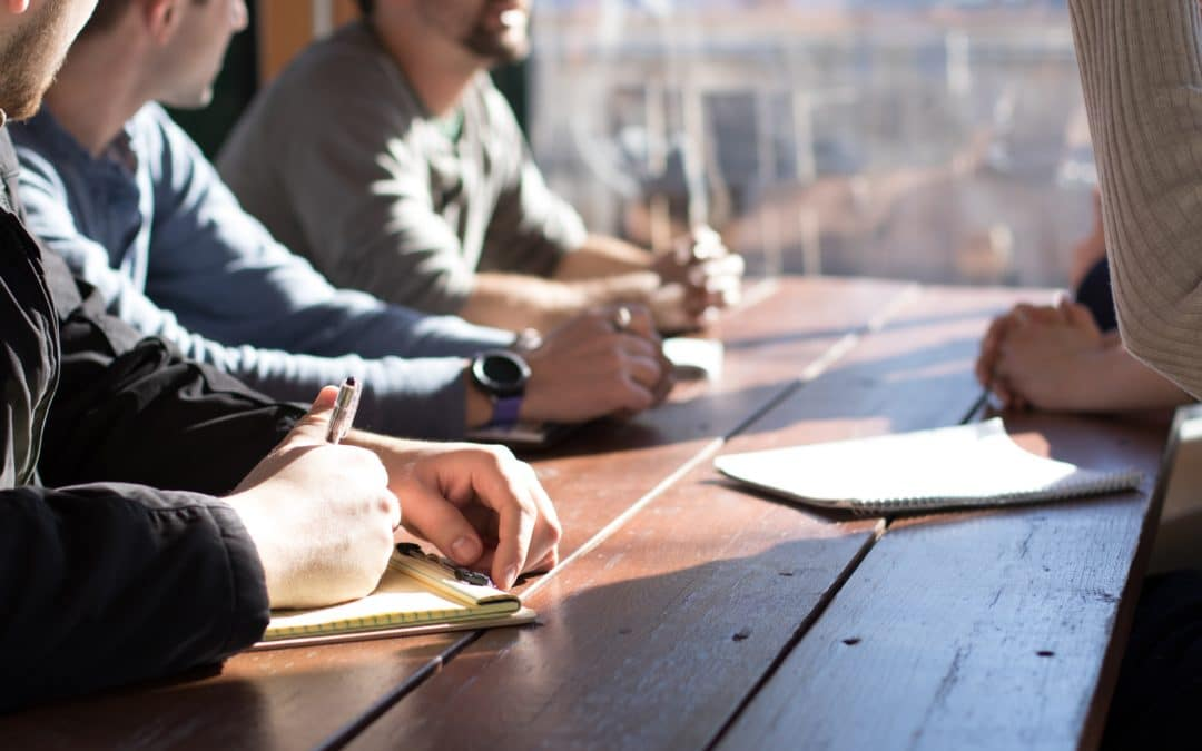 The Most Important Sales Meeting Topics for Your Agendas