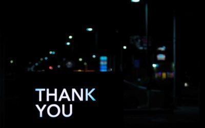How to Send the Best Thank You Email After Meeting New Clients