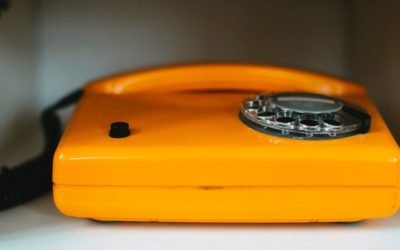 A Tactful Guide to Making Cold Calls During a Recession