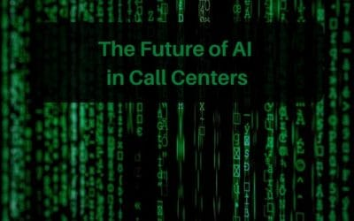 The Future of AI in Call Centers
